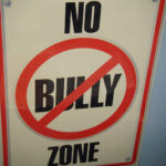 The Solution to the Bully Problem {guest post with Christa Black}