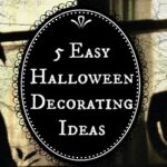 halloween featured decorating ideas