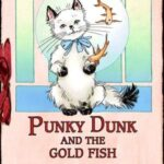 Punky Dunk and the Goldfish: iPad app