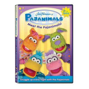 meet the pajanimals review