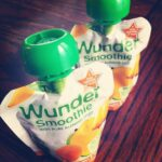 WunderSmoothie: Another great lunchbox food