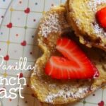 french vanilla creamer french toast