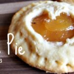 Mini Apple Pie Tarts Recipe