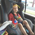 Safety 1st Advance 70 Air + Carseat Review {Giveaway}