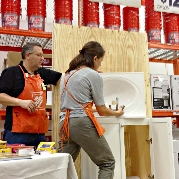homedepotdihworkshop