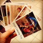Wordless Wednesday: Polaroids from my iphone