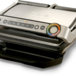 T-fal OptiGrill: Grilling When it's Cold Outside!