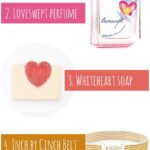 Fun Valentine Picks for any budget