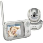 Travel Safety Tips with Kids {VTech Video Monitor GIVEAWAY}