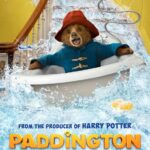 Paddington –  The Official Trailer, Free Coloring Pages and More!