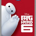 Big Hero 6 is Our New Favorite!  On Blu-ray TODAY!