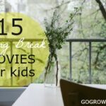 15 Spring Break Movies for Kids