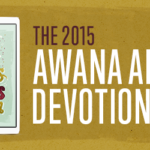 Free Advent Devotional 2015