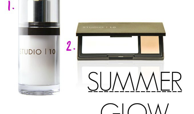 The Best Makeup to Keep Your Summer Glow Going