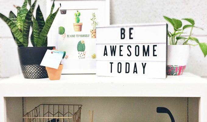 Modern Office Decor Ideas to Liven Your Space!