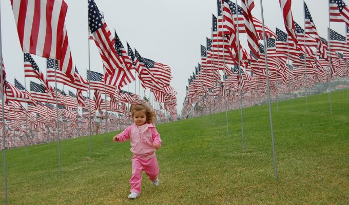 How to Teach Your Kids About Veterans Day