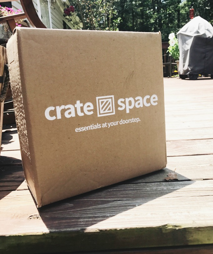 Crate Space