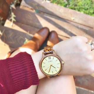 The best wood watch: JORD